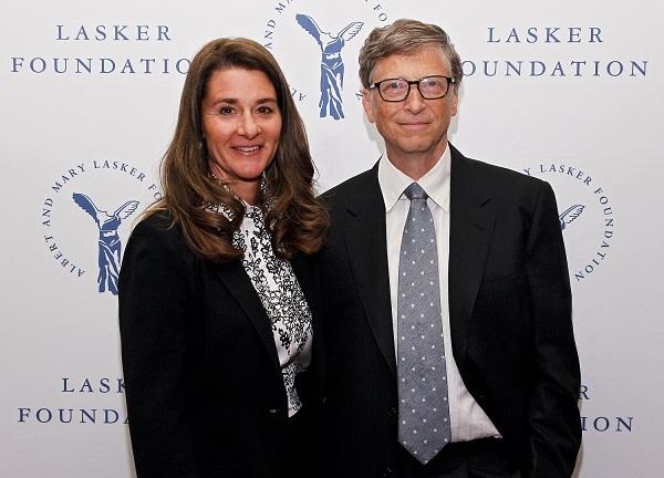 Mục tiêu của Bill Gates trong những năm cuối đời
