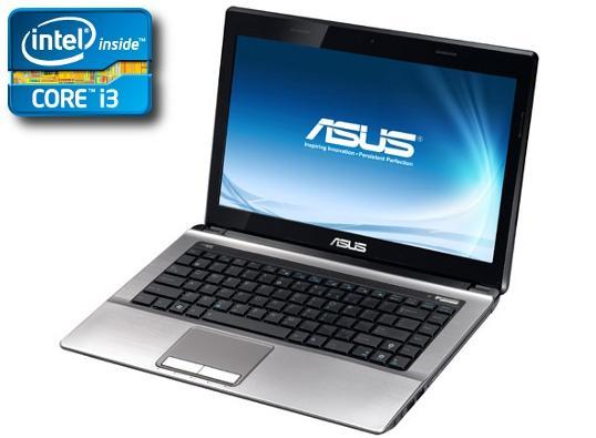 Laptop ASUS K43E bị nóng quá nhiệt và quạt phát ra tiếng kêu
