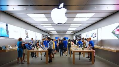 """Apple """"kiêu"""" với khách hàng hơn Samsung, Sony và Microsoft"""