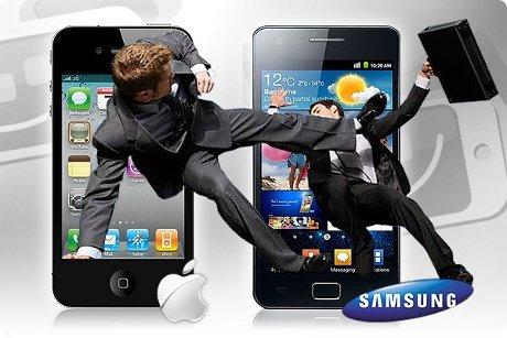 Samsung lại thua kiện Apple, mất luôn bằng sáng chế