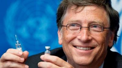 Bill Gates phản đối tin vắc xin có thể gây tự kỷ