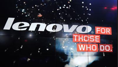 Lenovo thâu tóm bộ phận máy chủ cấp thấp của IBM