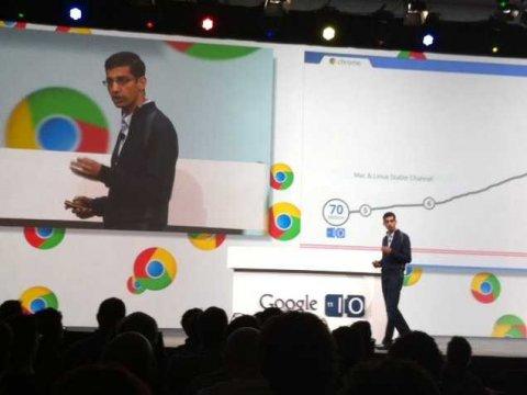 Google thưởng 2,7 triệu USD cho ai hack được Chrome OS
