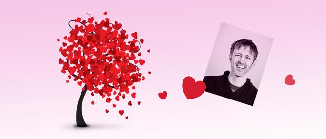 Thiên tài toán học hack OkCupid để tìm tình yêu đích thực