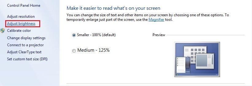 Hỏi đáp về màn hình máy tính bị lỗi2