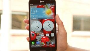 LG G Pro 2 ra mắt vào cuối tháng Hai