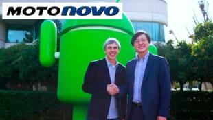 Vì sao Google bán Motorola cho Lenovo?