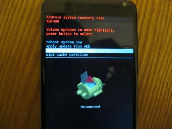 Khắc phục vấn đề Android tự khởi động lại ngẫu nhiên - www.TAICHINH2A.COM