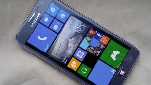 Điện thoại Samsung chạy Windows Phone 8.1 lộ diện