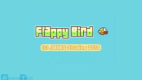Tác giả Flappy Bird: Tôi đã gặp may!