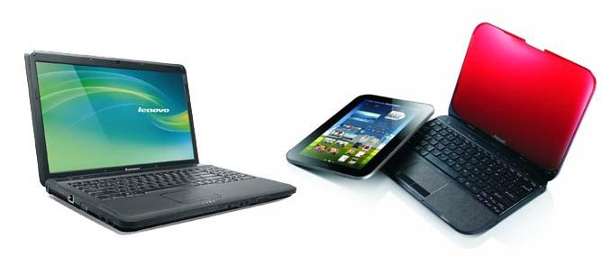 Phân biệt các dòng laptop Lenovo