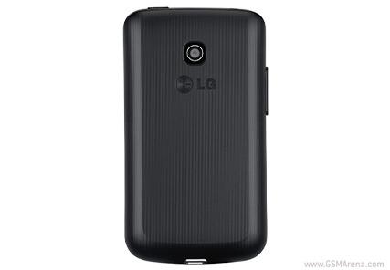 LG giới thiệu Optimus L1 II Tri phiên bản 3 SIM