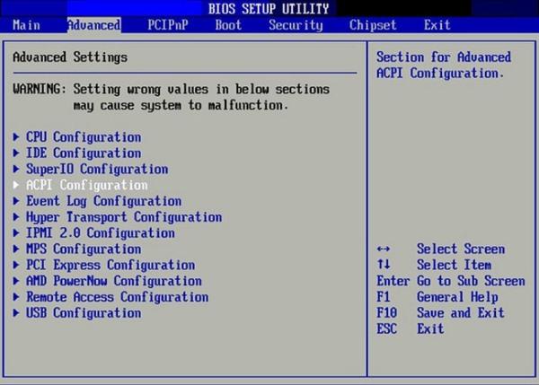 BIOS là gì? Khi nào nên sử dụng?