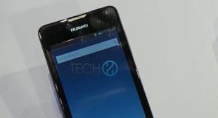 Huawei trình làng Ascend II Y300 giá rẻ chạy Firefox OS