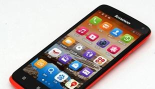 "Lenovo ra smartphone dành tặng ""gấu"" dịp Valentine"