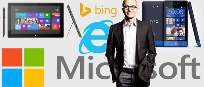 CEO mới của Microsoft sẽ phải làm gì?