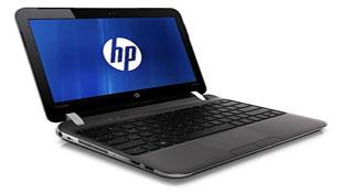 Laptop giải trí HP 3115m giá rẻ từ 430 USD