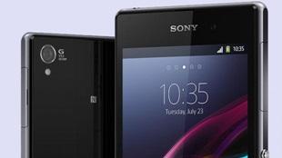 Sony Sirius có camera 20.7 MP hỗ trợ quay video chuẩn 4K