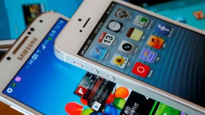 Chính phủ Mỹ kết thúc điều tra Samsung, Apple vẫn hưởng lợi