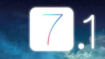 iOS 7.1 sẽ được Apple tung ra vào tháng Ba tới