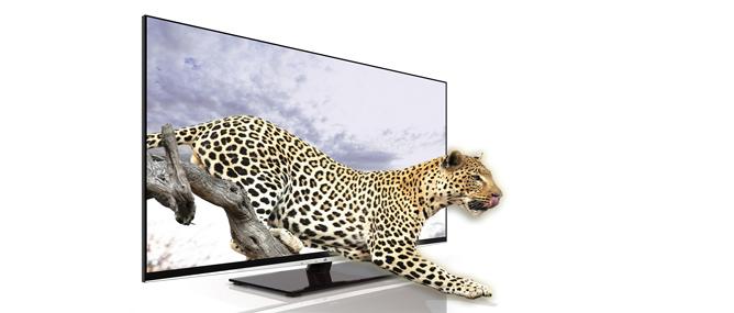 Tất cả những điều cần biết về TV 3D (Phần II)