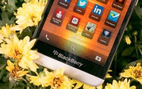 BlackBerry âm thầm phát triển điện thoại chạy SoC 8 lõi 64-bit