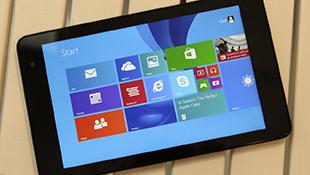 Đánh giá nhanh tablet Dell Venue 11 Pro