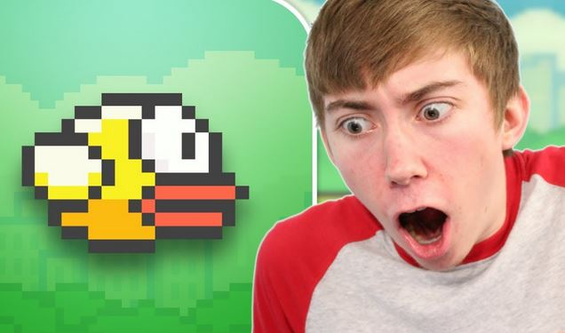 """""""Hàng nhái"""" Flappy Bird chứa mã độc tràn lan trên Google Play"""