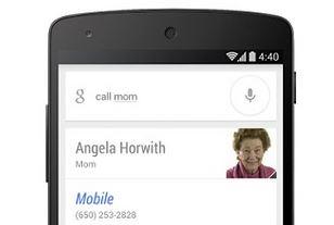 Google cho phép gán mối quan hệ vào danh bạ Android