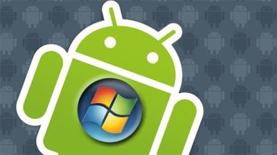 Android giúp Microsoft kiếm nhiều tiền hơn Windows Phone