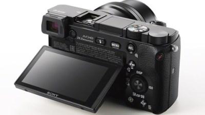 Sony ra mắt máy ảnh lấy nét tự động nhanh nhất thế giới
