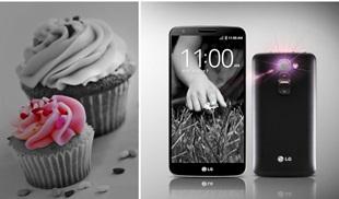 LG hé lộ ngày ra mắt G2 Mini