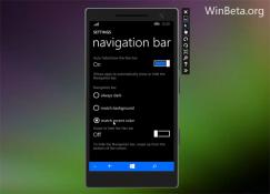 Trải nghiệm Windows Phone 8.1 trên video giả lập