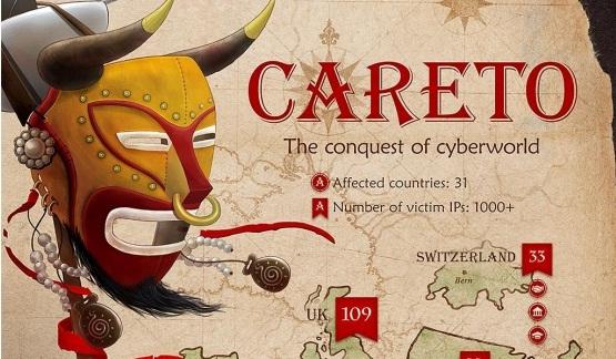 Phát hiện Careto: Mã độc nguy hiểm nhất trong lịch sử bảo mật!