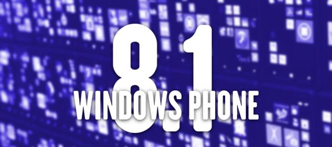 Tổng hợp những tính năng mới trên Windows Phone 8.1