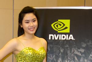 """Nvidia giới thiệu """"hàng khủng"""" Tegra K1 tại Việt Nam"""