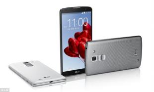 """Tính năng """"gõ để mở khóa"""" Knock Code trên LG G Pro 2 ưu việt ra sao?"""