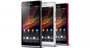 Sony Xperia T, TX, V và SP bắt đầu được cập nhật Android 4.3