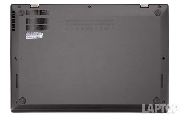 ThinkPad X1 cacbon - laptop cao cấp cho doanh nhân 954821