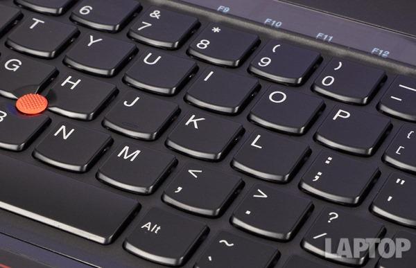 ThinkPad X1 cacbon - laptop cao cấp cho doanh nhân 954849
