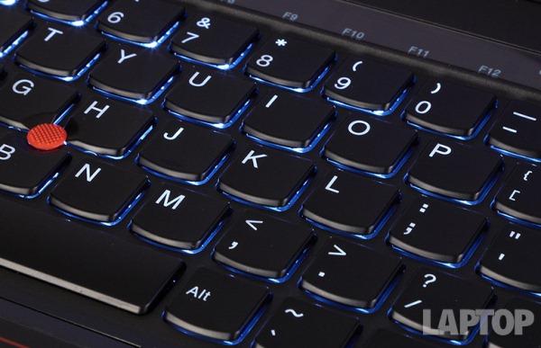 ThinkPad X1 cacbon - laptop cao cấp cho doanh nhân 954853