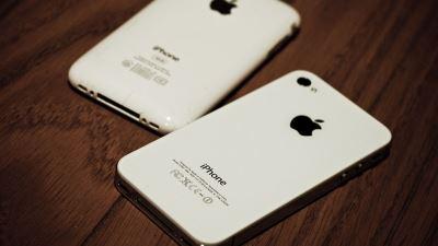 Tổng giá trị iPhone cũ đang được giữ lại lên tới 13,4 tỷ USD