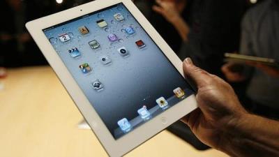 """Apple lên kế hoạch cho iPad 2 """"về vườn"""""""