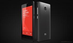 Xiaomi Hongmi 1s ra mắt: Vi xử lý lõi tứ, màn hình HD 4.7 inch