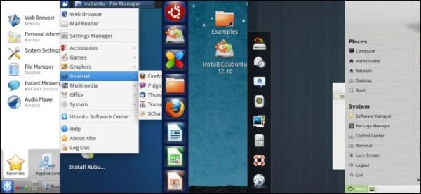 Lược sử hệ điều hành: Từ DOS tới Android