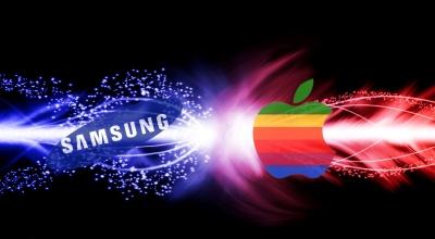 Dàn xếp không thành, Samsung và Apple quyết lôi nhau ra tòa