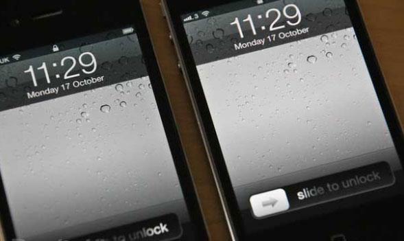 iOS 5 là thủ phạm làm iPhone 4S mau hết pin