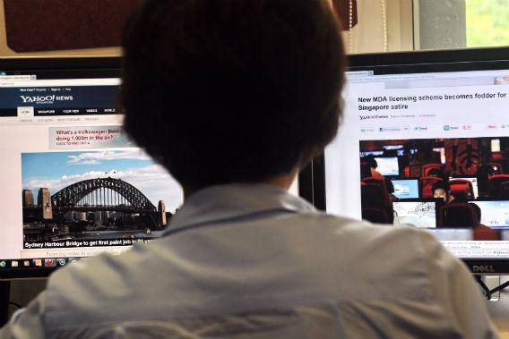 Không ai thèm đọc tin trước khi chia sẻ lên mạng xã hội?
