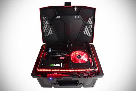 Các sản phẩm PC chơi game đáng chú ý nhất trong năm 2014