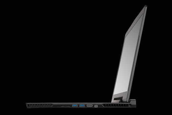 Các sản phẩm PC chơi game đáng chú ý nhất trong năm 2014 laptop
